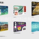 制作证卡打印机 卡片制作证卡打印机会员卡购物卡积分卡礼物卡员工卡制作