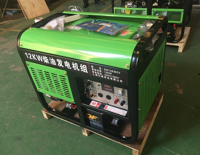 15KW柴油发电机 15KW柴油发电机工作时间