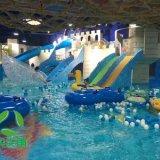 儿童室内水上乐园项目投资分析 儿童室内水上乐园项目