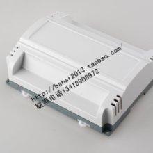 接线电器盒阻燃材料PLC工控盒导轨控制模块巴哈尔壳体BRT80008-A1批发