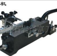专业销售 手动刀模加工机械设备 弯刀机价格实惠