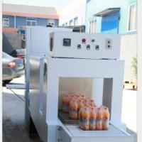 碳酸饮料覆膜封切机定做 碳酸饮料包装机供货 供应碳酸饮料包装机