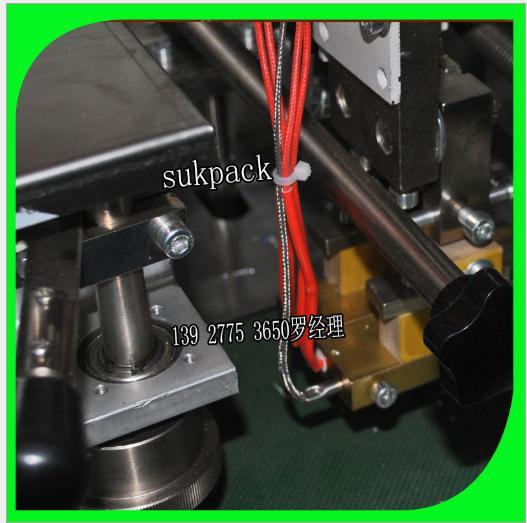 枕式包装机配件针 孔排气装置 针 孔排气套装选速科厂家
