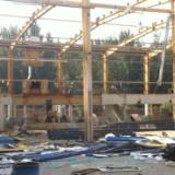 江门厂房评估回收从化整厂拆迁回收  番禺木工设备回收