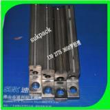 枕式包装机配件 刀座250机320机350机450机600机70