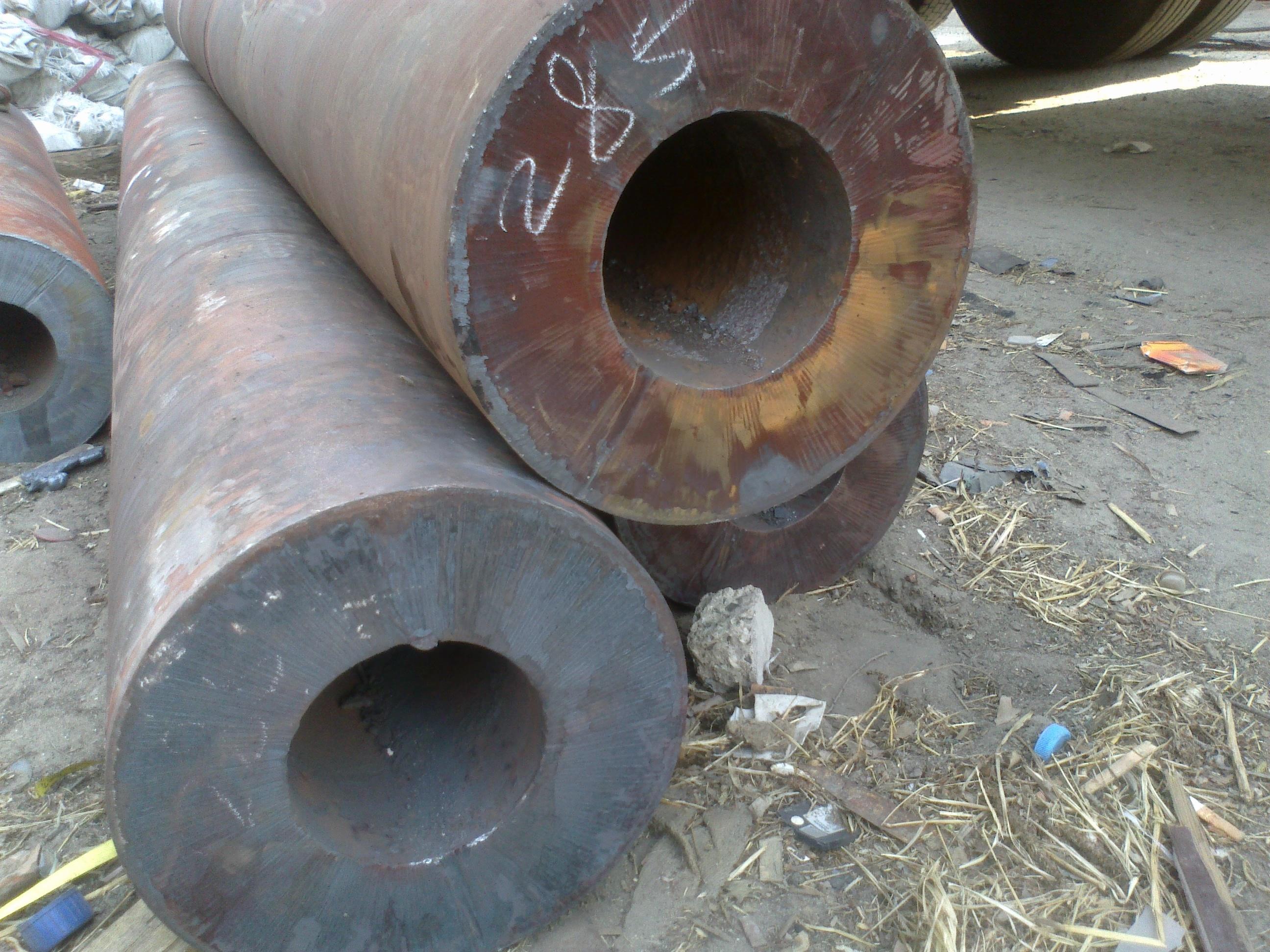 114*5无缝钢管厂家 114*5无缝钢管哪里买