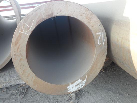 镀锌无缝钢管的价格 159*12无缝钢管厂 159*12无缝钢管