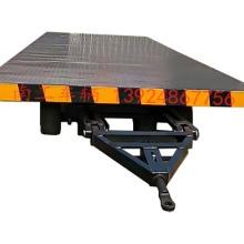 20吨平板拖车安全耐用型批发