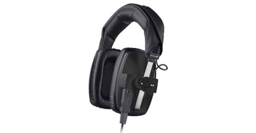 拜亚动力DT 100封闭式监听耳图片/拜亚动力DT 100封闭式监听耳样板图 (1)