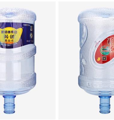 饮用水不干胶贴纸印刷图片/饮用水不干胶贴纸印刷样板图 (4)