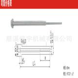厂家直销模具/标准件/塑料/模架导柱/司筒/45钢模架