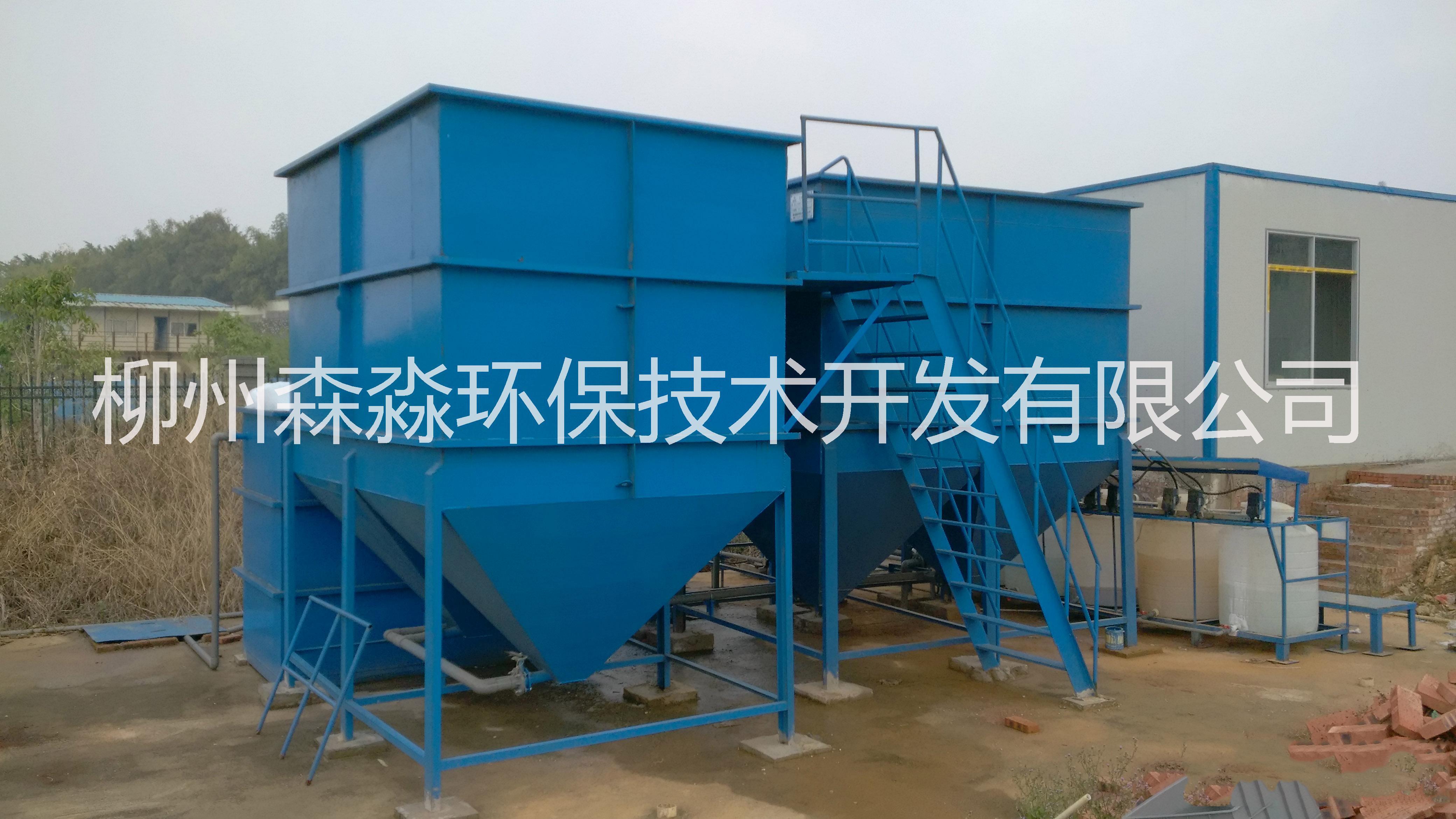专业承包养猪厂废水零排放处理工程 柳州森淼技术已超10年