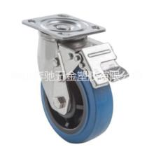 厂家直销304不锈钢重型脚轮304不锈钢重型脚轮厂家不锈钢轮厂家万向轮批发
