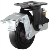 减震轮 减震轮厂家 聚氨酯减震轮 弹簧减震轮