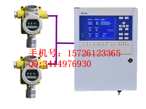 国家3C认证煤气泄漏检测报警器 煤气可燃气体报警器厂家