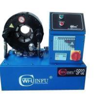 胶管扣压机多少钱1-8寸标准非标扣压机专业生产厂家批发