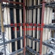 新型建筑模板支撑厂家图片