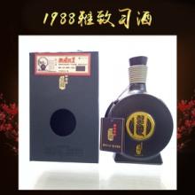 酱香型白酒 1988雅致习酒 贵州习酒酱香型白酒窖藏1988雅致版图片
