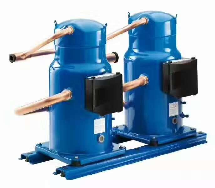 佛山制冷压缩机生产厂家 厂家直销制冷压缩机组 制冷压缩机加工定制