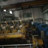 出售12台2500Kw二手柴油发电机组