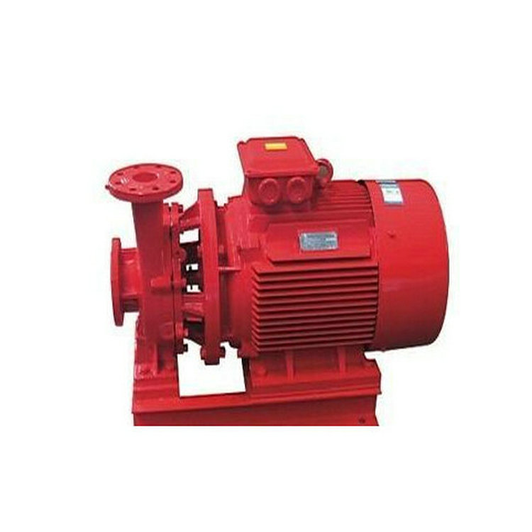 精品展示 电动消防泵 增压消防泵 自吸式消防泵