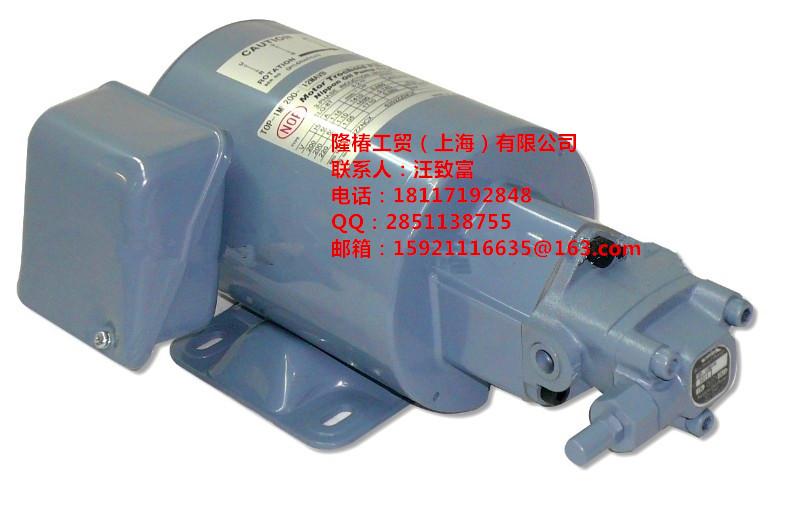 日本NOP油泵TOP-212HWM