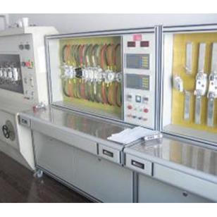 低压熔断器触头性能测试台图片