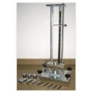 熔断器耐冲击力试验装置图片
