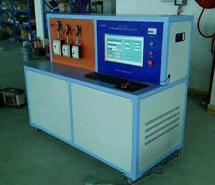 IEC60947交直流接触器综合特性测试台