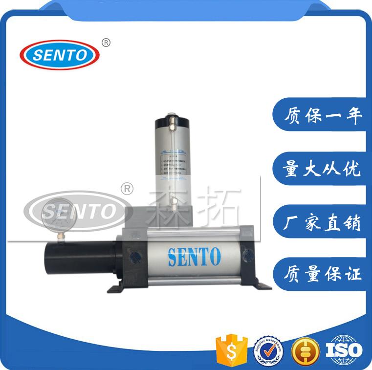 气液增压缸生产厂家 东莞气液增压器,东莞气液增压器