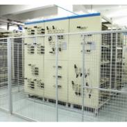 高压直流开关电器电寿命试验装置图片