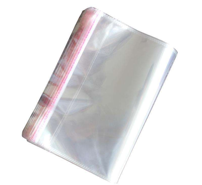 广东PE自粘袋报价_胶袋加工厂家_优质自粘袋塑料PE袋 OPP自粘袋