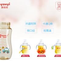 宽口葫芦型PPSU奶瓶 320ML宽口葫芦型PPSU奶瓶