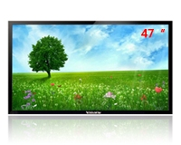 47寸工业液晶监视器 监控专业显示器 高清监控电视墙 LED显示大屏