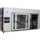Delta电动客车蓄电池单元热失控试验装置