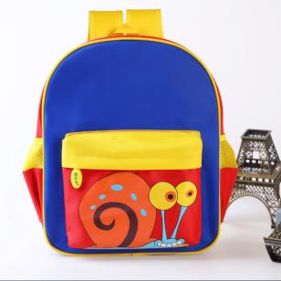 毛绒书包幼儿园背包图片