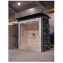 电梯层门耐火试验机图片