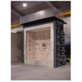 供应电梯层门耐火试验机