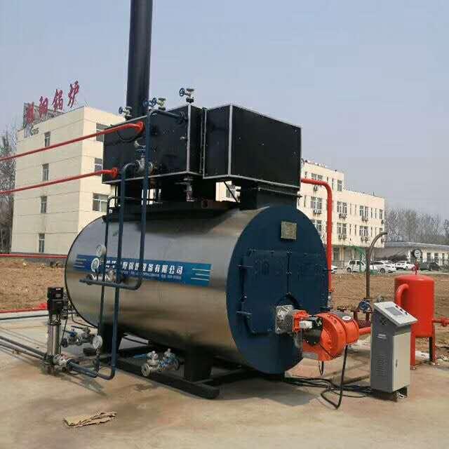 菏澤旭陽鍋爐設備有限公司