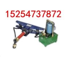 供应108mm钢管弯管器济宁DWG-4D电动液压弯管机批发