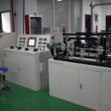 电梯门锁机械电气耐久性综合测试台图片