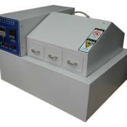 充电桩接口饱和水汽试验装置图片