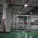 Delta厂家供应IEC60669-1电梯光幕综合性能测试装置