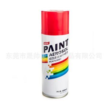 自喷漆气雾剂罐 气雾剂罐 气雾罐 马口铁罐 450ml 铁罐