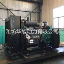 150KW天然气发电机组 燃气机组厂家 沼气发电机组