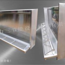 供应南京不锈钢双冲水小便槽尿槽小便池图片