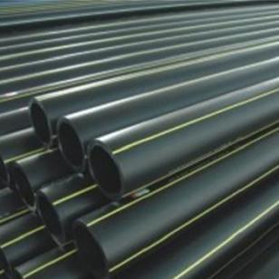 找黑龙江纯原料PE燃气管生产厂家图片