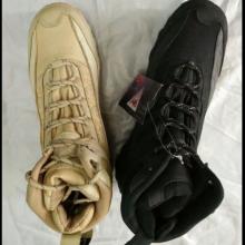 供应三角洲登山鞋 品牌沙漠靴