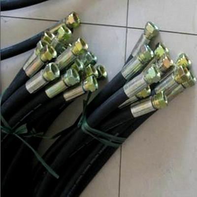 液压油管、编织耐油胶管、液压胶管价格、各种规格液压胶管采购