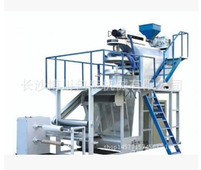 湖南高速吹膜机厂家 长沙吹膜机厂家 吹膜机厂家价格 高速吹膜机厂家